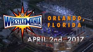 Wwe Wrestlemania 33 Kickoff 2017 2 When Is Wwe Wrestlemania 33 Date Location Start Time