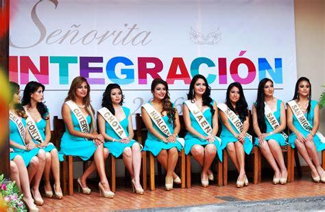 noticias de municipalidad de cajabamba 2016 cajamarquinos eligen hoy a su reina integraci 243 n del
