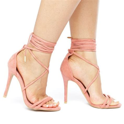 Blush Bridal Heels by Shoes Heels Pink Blush Pink Shoes Pink Shoes Pink