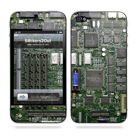 Hp Iphone S5 motherboard iphone 4 4s apple skin