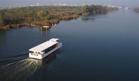 ferry cost damen to build 16 ferries for the ivory coast