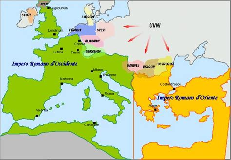 caduta impero ottomano impero romano