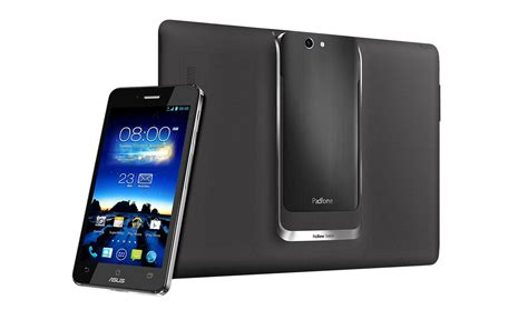 Tablet Asus Padfone asus padfone infinity android 4 2 phone tablet madness eurodroid