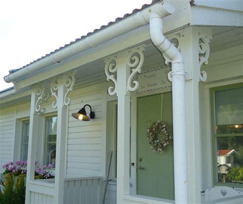 veranda verzierung www gardsromantik se snickargl 228 dje