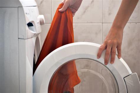 washing machine scent washing machine smells