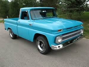 1965 Chevrolet C10 For Sale 1965 Chevrolet C10 For Sale In Powell Oh