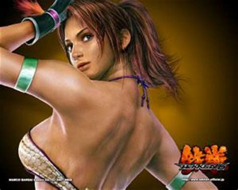 hot themes pc sexy windows 7 themes with 12 tekken 6 game babes