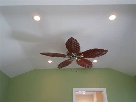 Ceiling Attic Fan Installation Theory Electric Attic Ceiling Fan