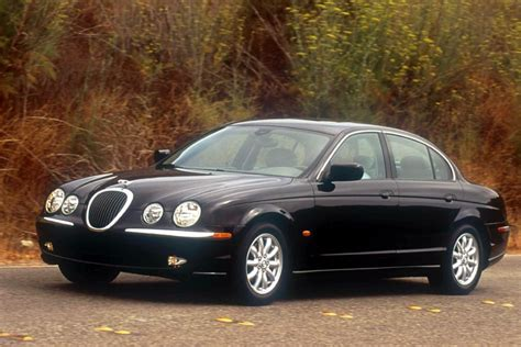 imagenes jaguar x type 2002 2002 jaguar s type overview cars com