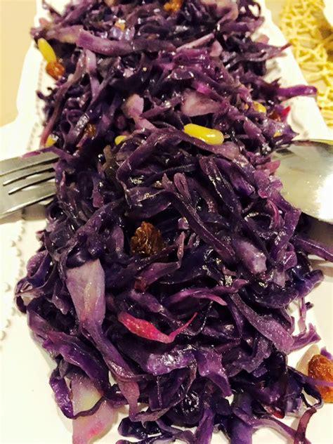 cucinare verza rossa l per la cucina di mascioli verza rossa