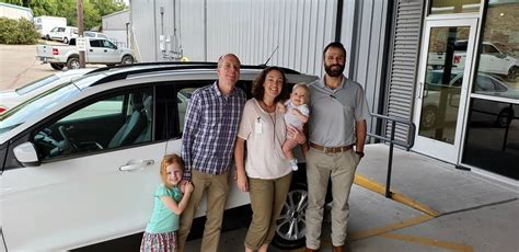 Sykora Family Ford by Sykora Family Ford Posts