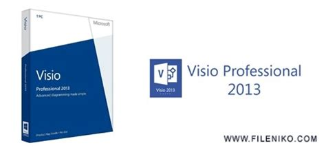 visio professional 2013 with sp1