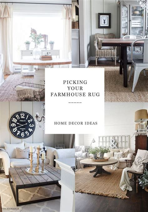 finding the perfect farmhouse rug lynzy amp co