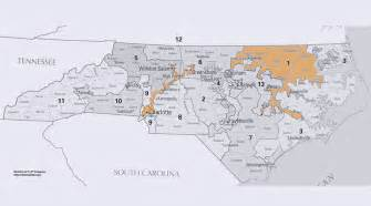 carolina congressional map racial gerrymandering court orders 2 n carolina