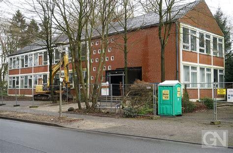 wohnungen in bad bentheim fr 252 here ergotherapieschule soll wohnungen weichen
