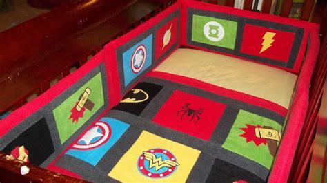 superhero crib bedding custom superhero baby bedding superhero nursery set