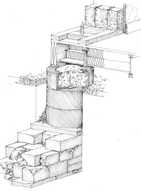 building foundation diagram 20 best images about studio ead gent on