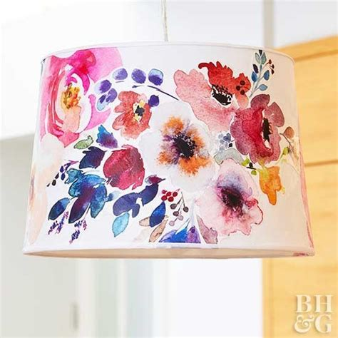 Decoupage Lshade With Fabric - 25 best lshade ideas on diy lshade