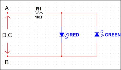 led simple circuit diagram simple and useful led circuits