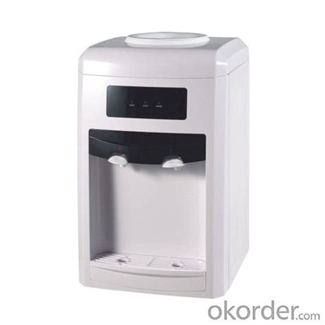 Water Dispenser Quality buy desktop water dispenser with high quality hd 1025ts price size weight model width okorder