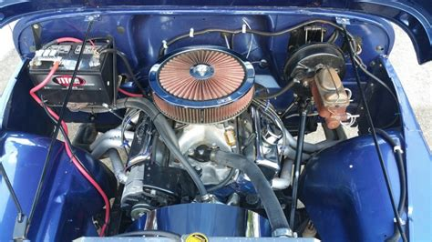 Jeep Engine For Sale 1976 Jeep Cj5 Corvette 350 Engine For Sale