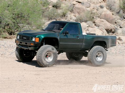 toyota pickup 4x4 1000 images about toyota pickups on pinterest toyota