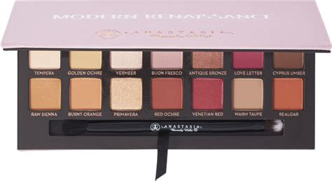 anastasia beverly hills palette graduation gift guide orange county zest