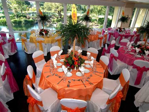 Tropical Bathroom Ideas by Tropical Party Table Decoration Ideas House Decorations