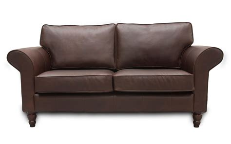 classic leather sofa by the leather sofa shop choice of