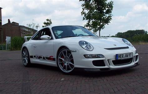 Geschenk Porsche Fahren by Porsche 997 Gt3 Selber Fahren In Siegen Als Geschenkidee