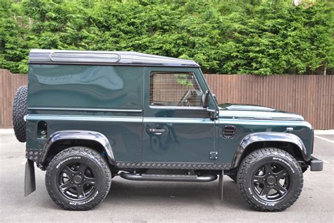 used 2016 land rover defender td top xs for sale in