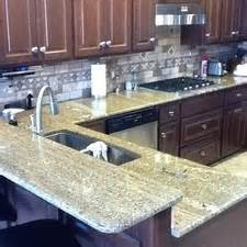 Wichita Granite Countertops by Genesis Granite Inc Wichita Falls Tx 76310 Homeadvisor