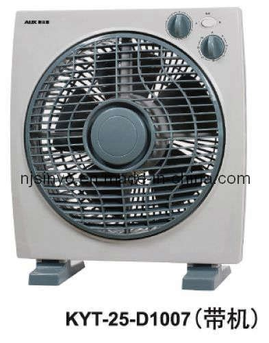 electric fan box type china electric box fan kyt 30 d1203 china electric fan