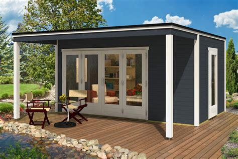 design gartenhaus cubus avant 44 iso a z gartenhaus gmbh