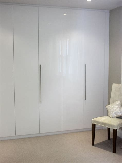 Gloss Wardrobe by Special Buy Fitted Bedroom Furniture Wardrobes Uk
