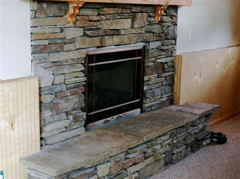 build a fireplace home exterior projects painting curb appeal siding