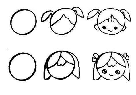 tutorial menggambar orang dengan mudah begini teknik sederhana menggambar orang dengan mudah