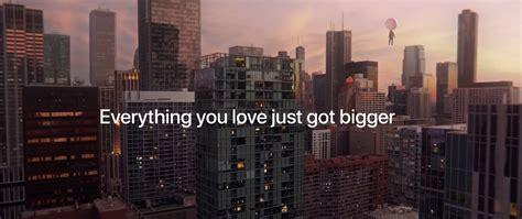 apple prezentuje nową reklamę iphone a xs max