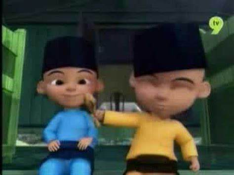 film kartun upin ipin full movie upin ipin movie 1 to 2 episodes by smtm92 youtube