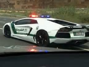 Lamborghini T Lamborghini Aventador Highway Patrol Dubai Forocoches
