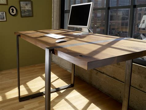 Custom Desk Design Ideas Flush Anand Gowda Design