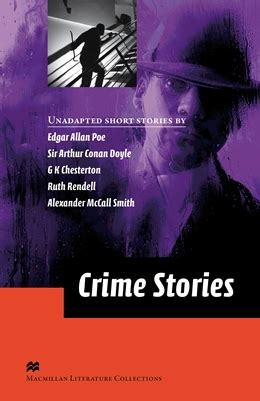 macmillan literature collections crime macmillan literature collections crime stories