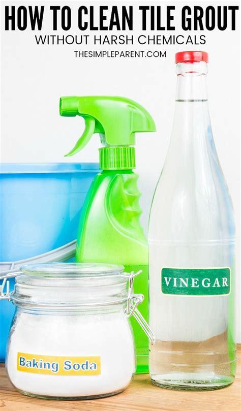 how to clean bathroom without chemicals die besten 25 best shower cleaner ideen auf pinterest