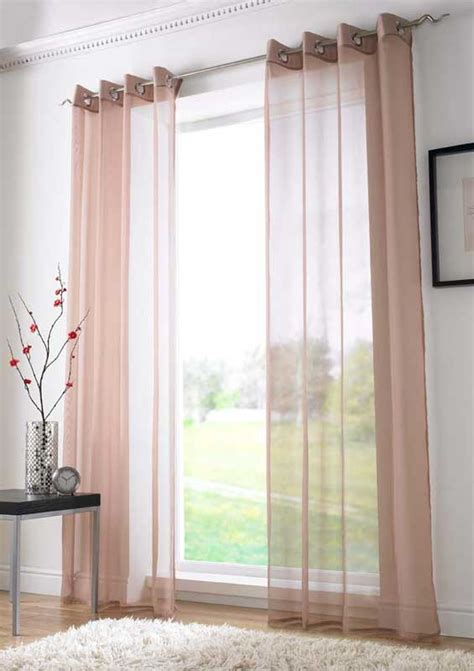 how to hang voile and curtains together love of homes voile curtains