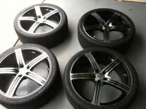 Tires And Wheels On Craigslist 20 Inch Msr Rims And Tires For Sale 700 Raleigh Nc
