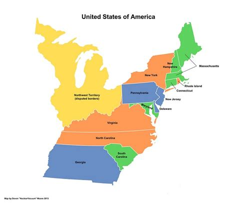 Search Results for ?Map Of The 13 Colonies? ? Calendar 2015