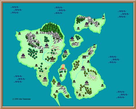 island map 2 free maps