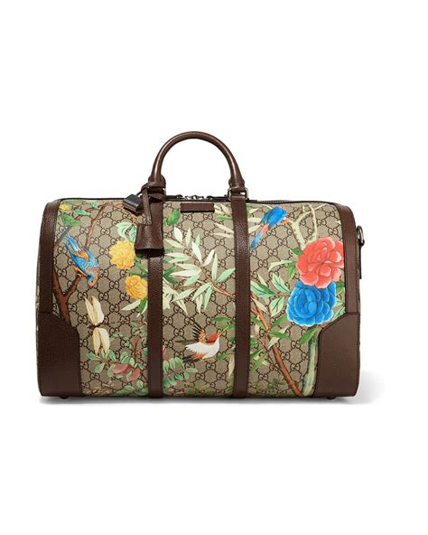 Gucci Cabin Luggage by The Best Cabin Bags For Your Summer City 14