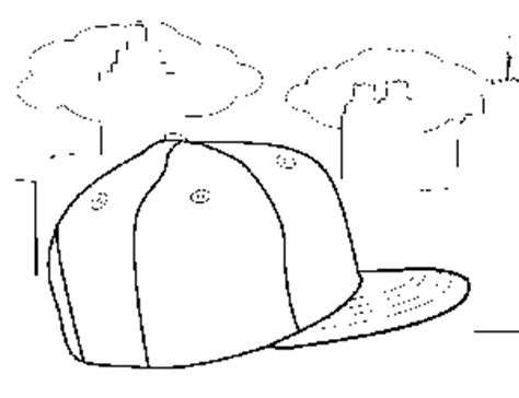 derby hat coloring page free coloring pages of derby hat