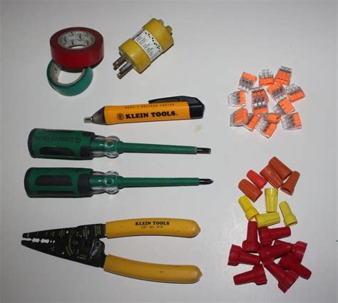 essential electrical tools tackle most common home